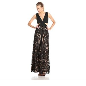 BCBG Marilyne gown